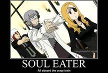 soul eater / makaaaaaaaaa CHOP