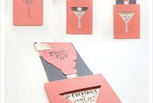 креативные листовки
