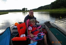 Fun and Affordable Family Activity Ideas / by Dorie Wicklund