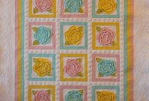 Quilts / by Alice Ritner