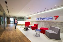 S28 PROJECT - Subsea 7 / STATE28 is proud to showcase this amazing commercial office fit-out