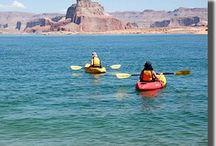 Sports & activités / Et vous, vous faites quoi pour les vacances ?