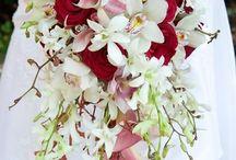 Ramos, arreglos florales