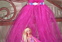 Doll Canopies   / by Sweet Dreams Canopies