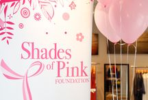 Shades of Pink Ca Events