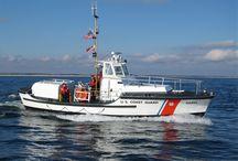 44ft Motor Lifeboats