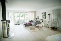 Uusi koti ❤️ // Interior