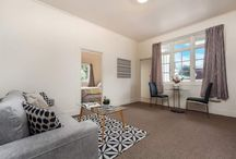 Harbutt Ave / Vacant staging