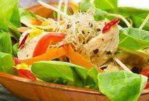 salads weight loss