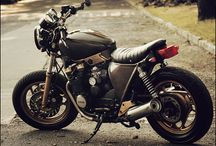 Yamaha YX 600 t