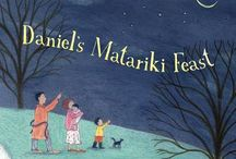 Matariki / Resources Ideas and Stories to Celebrate Matariki for Early Childhood Education.