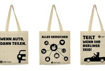 Die Juten / Repined Eure Liebsten #JuteBeutel.  #design #mode #berlin