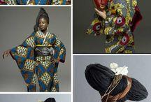 Fashion / by Shien Lee