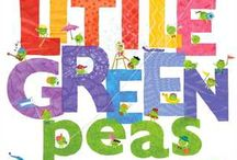 Children's Reads - May 2014 / The best new books for readers in Grade 4 and under. / by Huntington Woods Library Youth Services