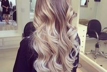 hairstyles&colour inspirations