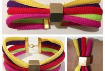 DIY bracelet colors