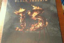 """Black Sabbath - 13 (Super Deluxe Limited Box Set) / Specjalna edycja jednej z najważniejszych metalowych płyt 2013 roku, czyli """"13"""" Black Sabbath. Czy pudło to dorównuje znakomitemu krążkowi?"""