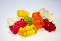 Candy / Snoepjes