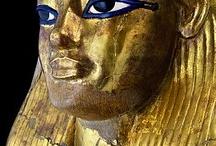Ancient Egyptian Mummfication / Pin dedicated to the ancient Egyptian art of Mummfication