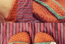 Craft - yarn creations