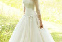 Wedding - Robe