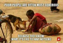 Nuestra humanidad