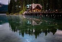 Красивые места)
