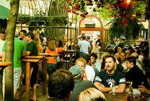 Garden Bars