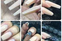 nails format