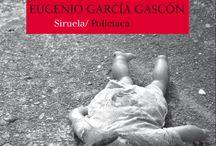 SIRUELA EDICIONES / Novedades Siruela Ediciones.