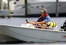 Boston Whaler | 2014