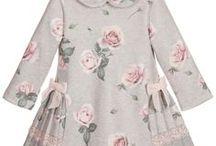 koleksi baju anak
