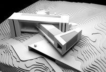 Architect dummy - makett