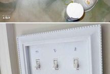 electric plugs moulding
