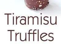 Truffles & Fudges!