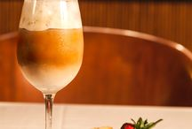 Bar Seine / Explore the intimate spaces and menu offerings at this cozy bar and lounge on the Upper East Side.