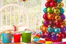 Christmas Themes / Funny, Creative, Weird, Cool, Amazing Christmas Tree Themes!
