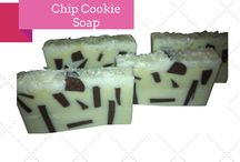 Buy Online Chocolate Chip Cookie Soap