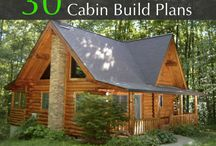 Cottage/carriage house plans