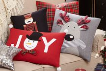 christmas pillows ideas