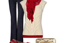Winter Wardrobe 2015
