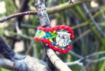 Handmade Jewelery*