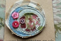 Crafty Folk / All things crafted and handmade