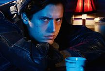 jughead jones / cole sprouse