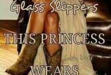 Girls & Boots
