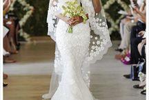 BRIDAL & WEDDING / by www.shophollyrotic.com