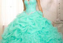 Attire: Dresses