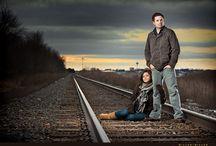 Family photo idears / by Kim Perez Olivito