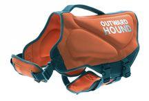 Chalecos Salvavidas para Perros / Aquí encontraras chalecos salvavidas para todos los gustos y tamaños de perros. Es indispensable, que si se practican deportes acuáticos con nuestros perros los protejamos con un chaleco salvavidas.