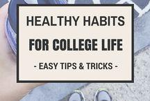 Egészségmegőrzés az egyetemi évek alatt